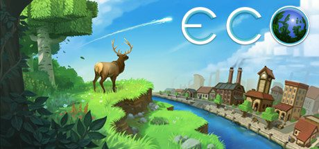 Eco v0.8.0.5 (Incl. Multiplayer) Free Download