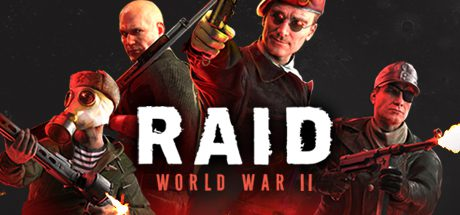 RAID: World War II (Incl. Multiplayer) Free Download