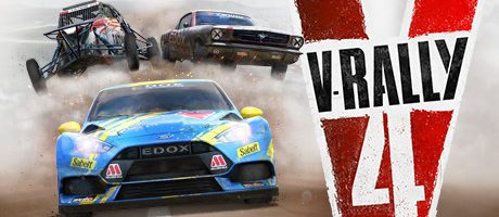 V-Rally 4 (Incl. Multiplayer) Free Download