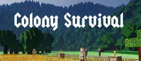 Colony Survival v0.7.0.129 (Incl. Multiplayer) Free Download