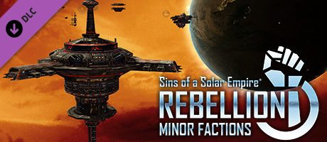 Sins of a Solar Empire: Rebellion (Incl. All DLC) Free Download