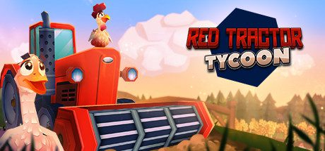 Red Tractor Tycoon Free Download