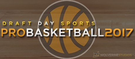 Draft Day Sports: Pro Basketball 2017 Free Download