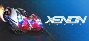 Xenon Racer (Incl. Multiplayer) Free Download