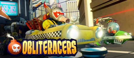 Obliteracers (Incl. Multiplayer) Free Download