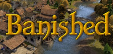 Banished v1.07 Beta Build 170608 Free Download