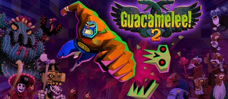 Guacamelee! 2 Complete Free Download