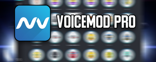 VoiceMod Pro Free Download