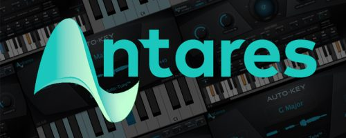 Antares AutoTune v9.1.0 Free Download