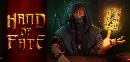 Hand of Fate Free Download