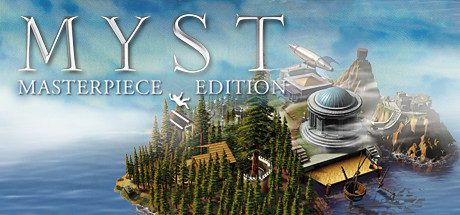 Myst: Masterpiece Edition Free Download