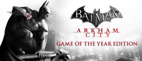 Batman: Arkham City (MAC) Free Download