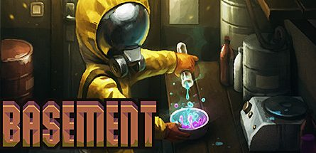 Basement v0.7.4 Free Download