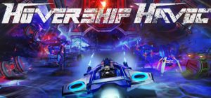 Hovership Havoc Free Download