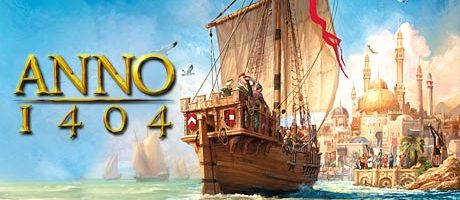 Anno 1404 Gold Edition (Incl. DLC) Free Download