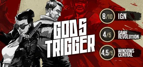God's Trigger Free Download