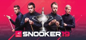 Snooker 19 (Incl. Multiplayer) Free Download