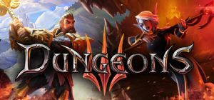 Dungeons 3 (Incl. All DLC) Free Download