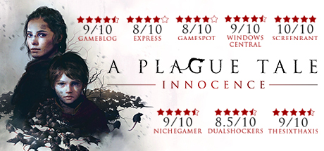 A Plague Tale: Innocence Free Download
