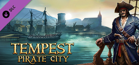 Tempest Pirate City Free Download