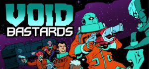 Void Bastards Free Download