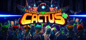 Assault Android Cactus+ Free Download
