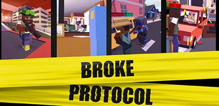 Broken Protocol v0.97a Free Download