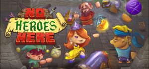 No Heroes Here v1.4.3 Free Download