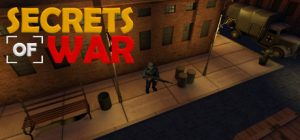 Secrets of War Free Download
