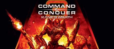 Command & Conquer 3: Kane's Wrath Free Download
