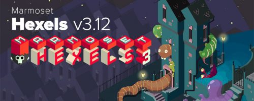 Marmoset Hexels v3.1.5.8412 Free Download