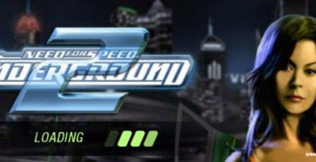 Need for Speed: Underground 2 v1.2 Free Download