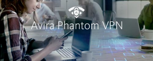 Avira Phantom VPN Pro Free Download