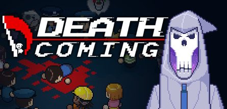 Death Coming v1.1.631 Free Download
