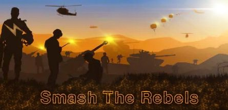 RTS Commander: Smash the Rebels Free Download