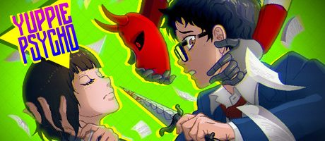 Yuppie Psycho (MAC) Free Download