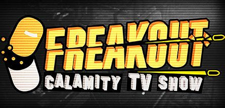 Freakout: Calamity TV Show Free Download