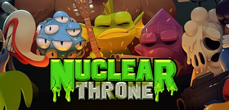 Nuclear Throne v06.11.2017 Free Download