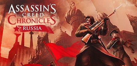Assassin's Creed Chronicles: Russia Free Download