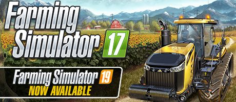 Farming Simulator 17 (MAC) Free Download