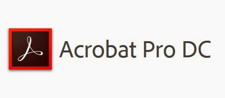 Adobe Acrobat DC Pro u4 Free Download