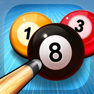 8 Ball Pool Hacked Free Download
