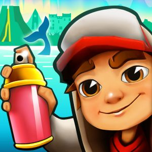 Subway Surfers Hacked Free Download