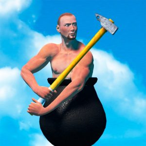 Getting Over It! Free Download