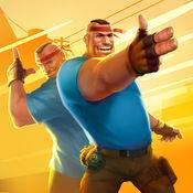 Guns of Boom Hack v9.0.447 Free Download