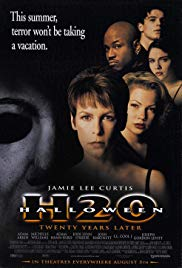 Halloween H20: 20 Years Later