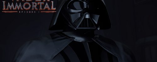 Vader Immortal: Episode 1-3 Free Download