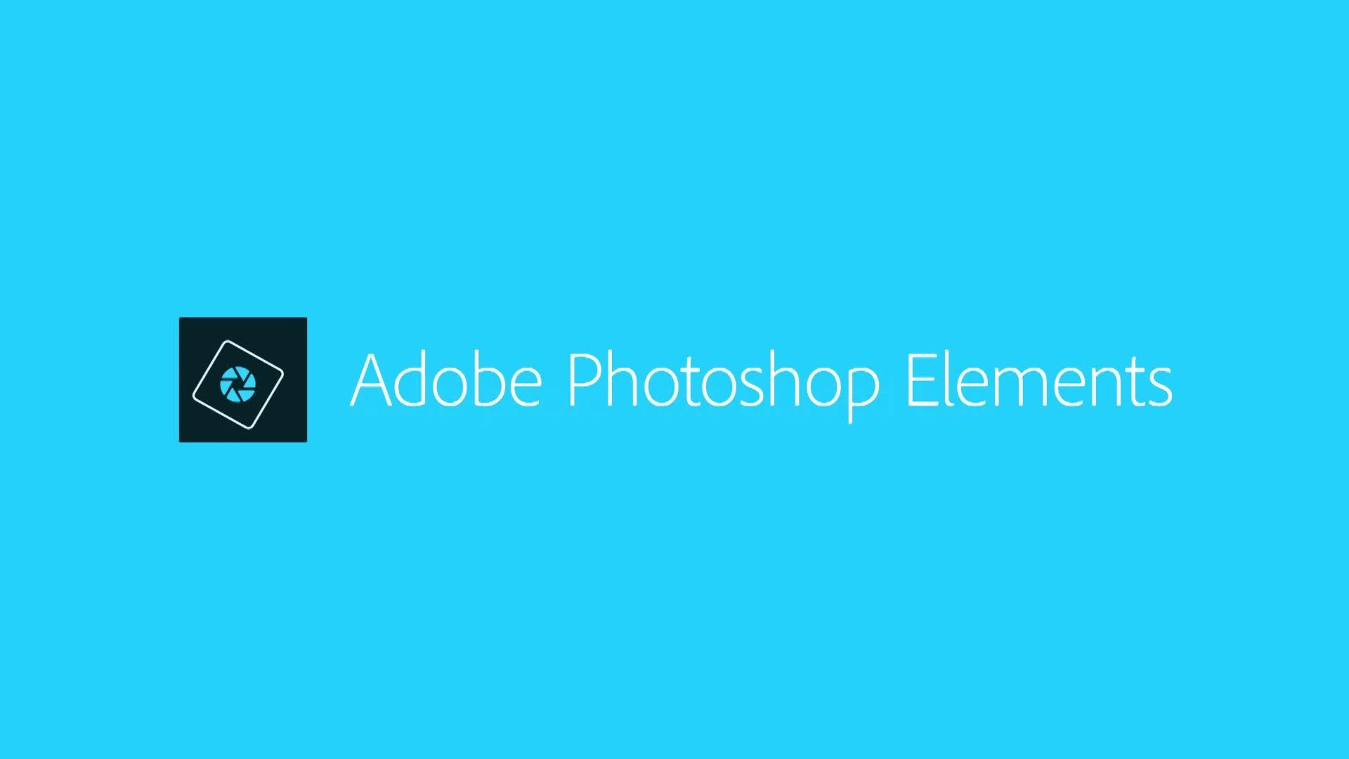 Adobe Photoshop Elements Torrent Download
