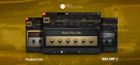 Positive Grid BIAS FX 2 Free Download