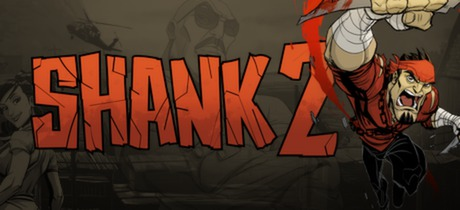 Shank 2 (Incl. Multiplayer) Free Download